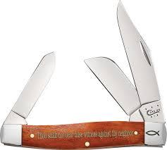 case pocket knives