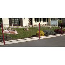 brise vue retractable 4m clôture béton leroy merlin