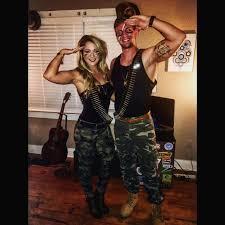 Easy Couple Halloween Costumes Best 25 Couple Halloween Costumes Ideas On Pinterest 2016