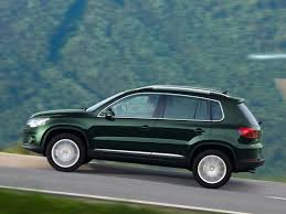volkswagen jeep tiguan new 2017 volkswagen tiguan price photos reviews safety