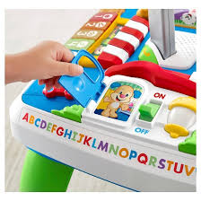 Best Activity Table For Babies by Fisher Price Laugh U0026 Learn Around The Town Learning Table Target