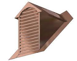 Dog House Dormers Full Louver Dormers B U0026b Sheet Metal