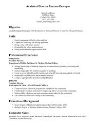Retired Military Resume Examples Strong Military Resume Examples 2017 Retired Samples Resumes O
