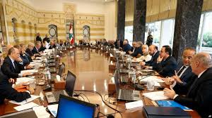 The Presidential Cabinet Lebanon Cabinet Approves Diplomatic Appointments Odiaspora Org