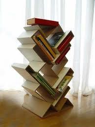 cara membuat lemari buku dari kardus bekas 30 galeri rak buku dari kardus yang paling laris bertambah org