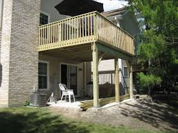 Two Story Deck Bbb Business Profile Phoenix Home Construction Inc
