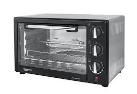 Maharaja White Line Marvello 29 Litre Toaster Oven Premium