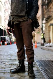 real men wear boots men u0027s fashion blog