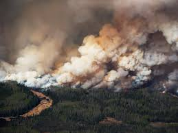 wildfires news photos wired