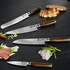 Kai Kitchen Knives by Buy Shun Premier Knives U201dtim Mälzer U201c Online
