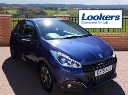 white peugeot for sale used 2016 peugeot 208 1 2 puretech xs white 3dr for sale in