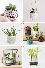 Unique Plant Pots Best 25 Indoor Plant Pots Ideas On Pinterest Indoor Plant