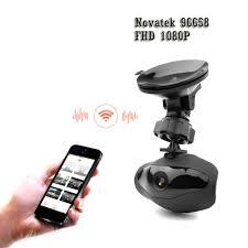 dash cam geyiren novatek 96658 car dvr full hd 1080p wifi car