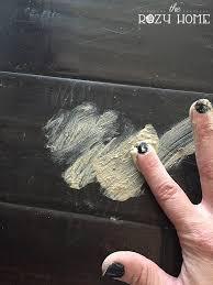cat scratch fever aka disguising pet scratches in hardwood floors