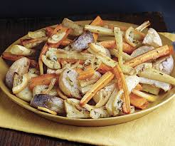 Root Vegetables Roasted - roasted root vegetables with meyer lemon finecooking