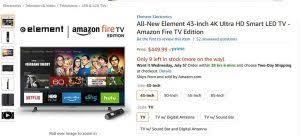amazon fire tv 4k black friday amazon firetv blog latest on amazon u0027s fire tv streaming device