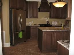 kitchens inglenook brick tiles thin brick flooring brick