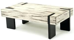 rectangular wood hairpin coffee table february 2018 dustinwatchman