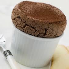 chocolat cuisine recette soufflé au chocolat cuisine madame figaro