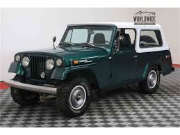 commando jeep 2017 1969 jeep commando for sale classiccars com cc 1043297