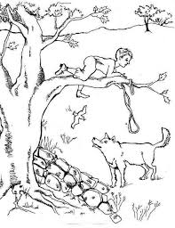 peter wolf coloring pages cool coloring peter wolf