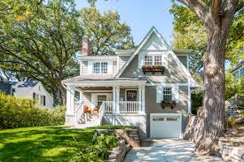 charming cape cod style contemporary house idesignarch modern single garage new england craftsman house with curb appeal