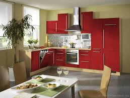 pictures of kitchens modern two tone kitchen cabinets page 5
