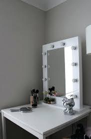 ikea vanity ikea vanity mirror set with lights hemnes dressing table makeup
