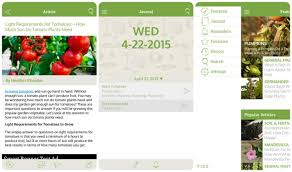 gear up for spring with these 10 essential gardening apps tech