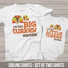 thanksgiving monogrammed shirts thanksgiving