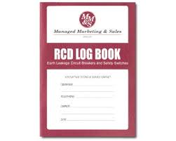 log books test and tag supplies test and measurement shop online