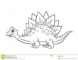stegosaurus coloring pages printable dinosaur stegosaurus coloring