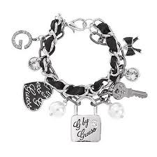 guess bracelet silver images 214 best guess images guess models alyssa miller jpg