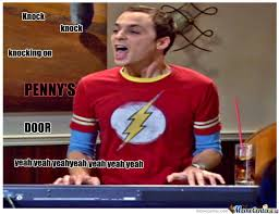 Big Bang Theory Meme - sheldon lee cooper from the big bang theory by zuma meme center