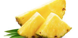 cuisiner l ananas histoire de l ananas lanutrition fr