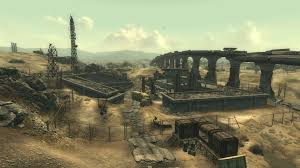 Fallout 3 Locations Map by Wheaton Armory Fallout Wiki Fandom Powered By Wikia