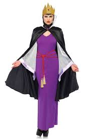 Evil Queen Halloween Costume Evil Queen Costume Buy Dark Queen Costume Women