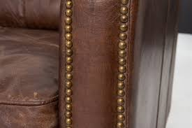 72 Leather Sofa Living Room Larkin 72