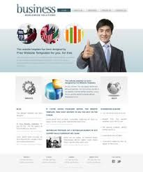 free templates for business websites free website templates page 3