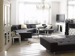 coastal decorating ideas for living rooms black white grey