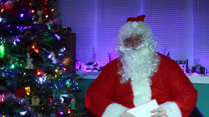 santa claus gift giving ideas for christmas youtube