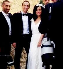mariage alizee et grégoire lyonnet mariés découvrez les photos de leur mariage