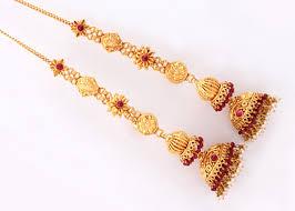 3 gram gold earrings buy gold earrings in pune p n gadgil and sons