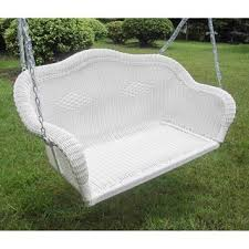 White Wicker Patio Chairs White Wicker Patio Furniture Outdoor Seating U0026 Dining For Less