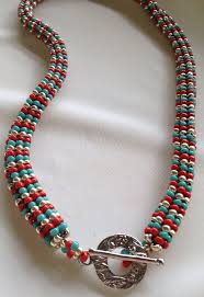 beaded necklace rope images 367 best beaded rope necklaces images bead jewelry jpg
