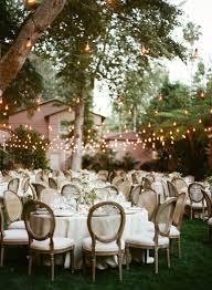 Cheap Backyard Reception Ideas Decorating Ideas For A Summer Backyard Wedding Receptions