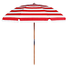 frankford umbrella emerald coast collection 7 5 ft commercial