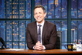watch late night with seth meyers on trump on sweden video time com