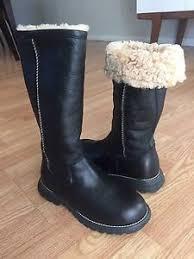 womens black leather boots australia ugg australia 5490 waterproof black s boots