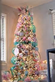 candy christmas tree vibrant design christmas candy decoration decorations to make for